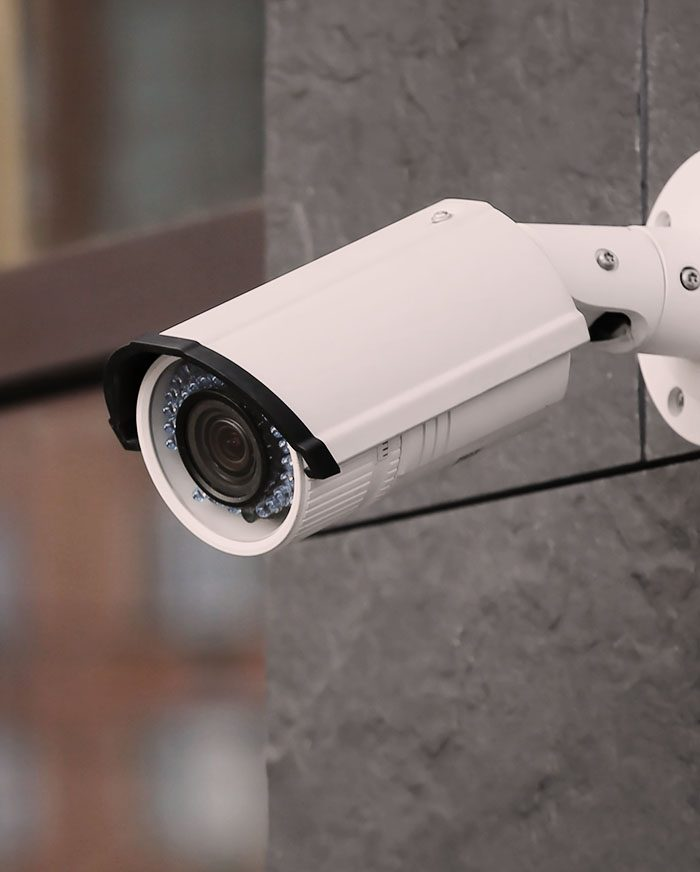 cctv for homes and businesses