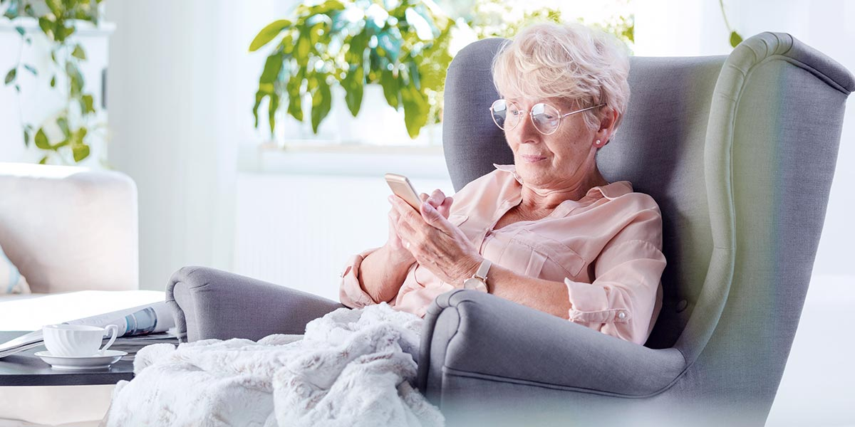 home automation ideas for elderly
