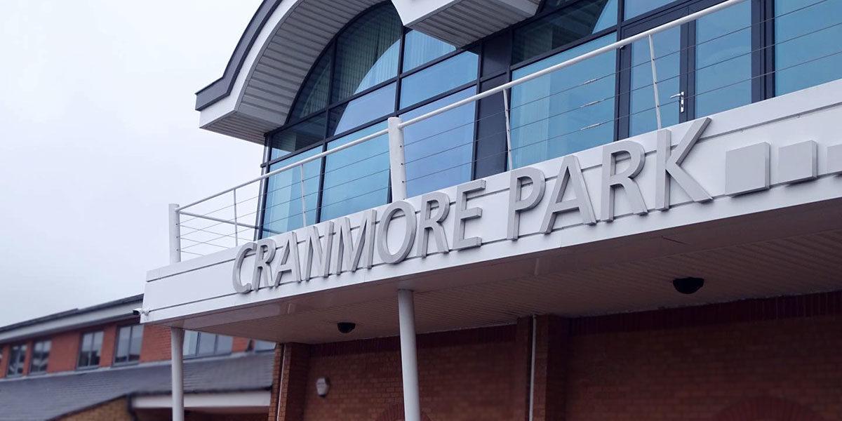 Cranmore Park, Solihull